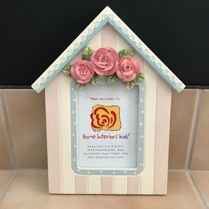 Hanging Photo Frame by Home Interiors Kids